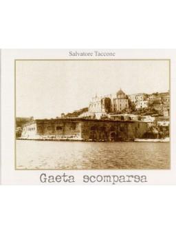 GAETA SCOMPARSA