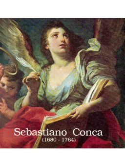 SEBASTIANO CONCA (1680-1764)