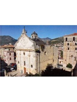La chiesa del Purgatorio a Terracina