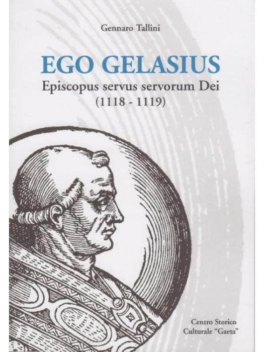 Ego Gelasius
