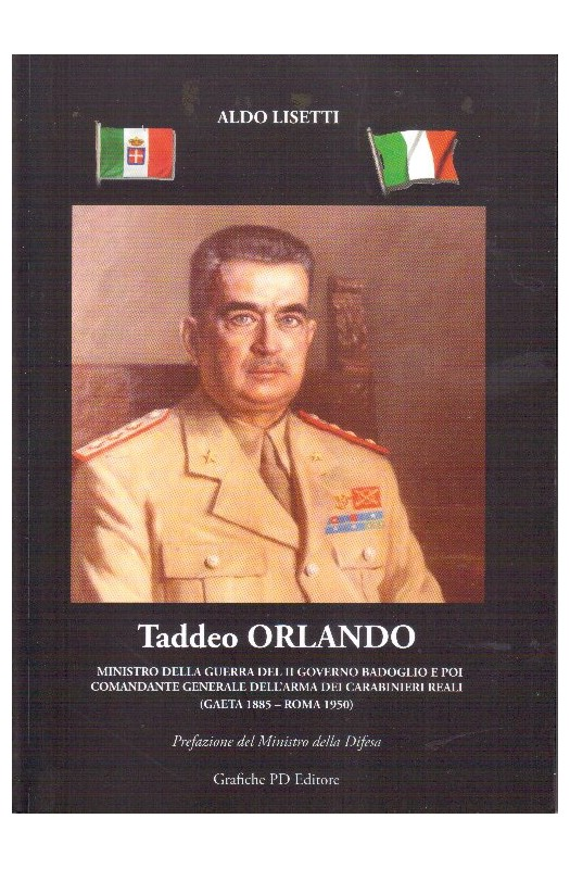 Taddeo Orlando
