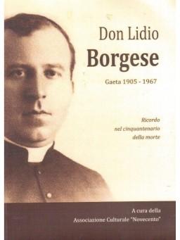Don Lidio Borgese