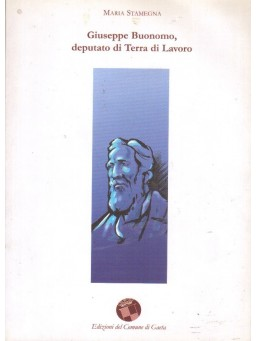 Giuseppe Buonomo,deputato di Terra di Lavoro