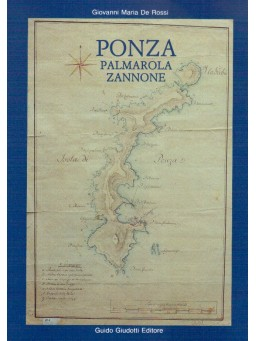 Ponza Palmarola Zannone