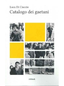 Catalogo dei Gaetani