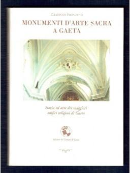MONUMENTI D'ARTE SACRA A GAETA